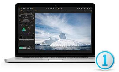 Capture One Pro 9.2.1.19 Multilingual MacOS X