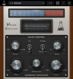 AudioThing Valve Exciter v1.5.1 WiN&OSX