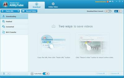 Wondershare AllMyTube 4.9.2.10.Multilingual