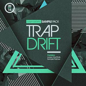 Loopmasters Trap Drift - MULTiFORMAT