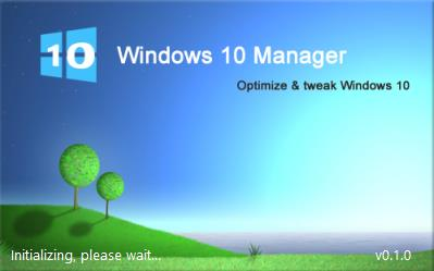 Yamicsoft Windows 10 Manager 2.0.0.Multilingual