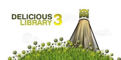Delicious Library 3.6.1.MacOSX
