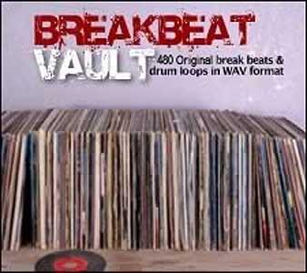MPC-Samples Breakbeat Vault.WAV