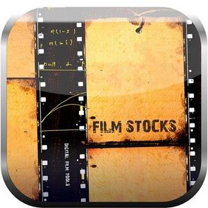 Digital Film Tools Film Stocks 2.0v12.MacOSX