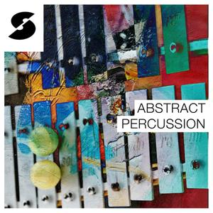 Samplephonics Abstract Percussion-MULTiFORMAT