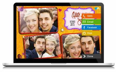 dslrBooth Photo Booth Software 5.8.43.1.Professional