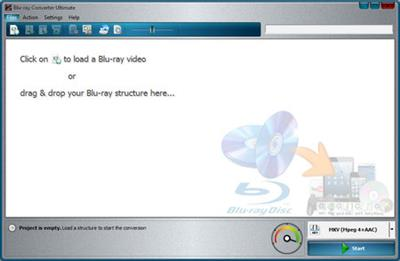 Blu-ray Converter Ultimate 4.0.0.36.Multilingual