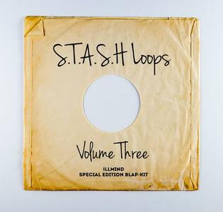 !llmind S.T.A.S.H. Loops Volume 3.WAV