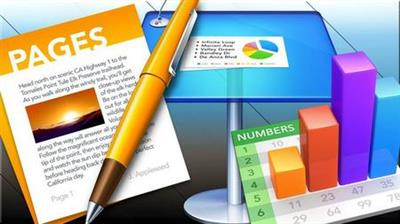 iWork 2016 Pages 6.0  Keynote 7.0  Numbers 4.0.MacOSX coobra.net