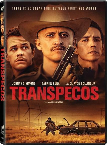 Transpecos (2016) DVDRip x264- SPRiNTER
