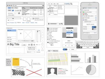 Balsamiq Mockups v3.5.3 coobra.net