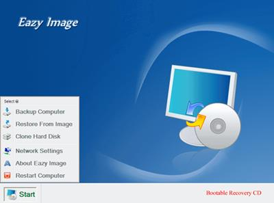 EAZ Solution Easy Image v6.0