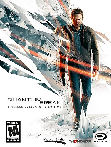 Quantum Break Update 1-SKiDROW