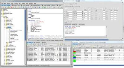 Richardson Software RazorSQL 7.0.9 (x86x64)