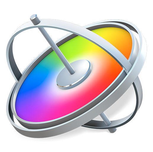 Apple Motion 5.3 MacOSX
