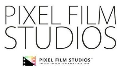 Pixel Film Studios Effects & Plugins Collection Vol.5 MacOSX