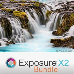 Alien Skin Exposure X2 Bundle 1.0.0.75.Mac OS X