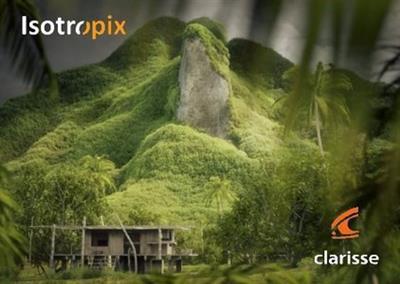 Isotropix Clarisse iFX 3.0 SP4.(WinMacLnx)