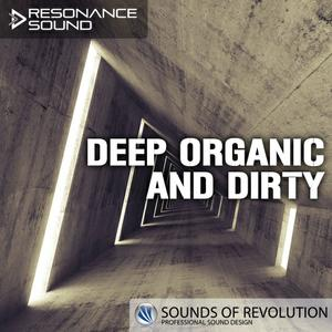 Resonance Sound SOR - Deep Organic and Dirty WAV