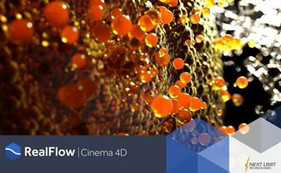 Nextlimit Realflow Cinema v1.0.2 (Win&Mac)