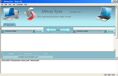 Allway Sync.v16.0.1 (x86x64) coobra.net