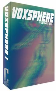 The Cell Studio Cell Sound Packs VOXSPHERE.WAV