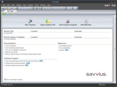 Savvius OmniPeek Enterprise v9.2 (x64) Portable