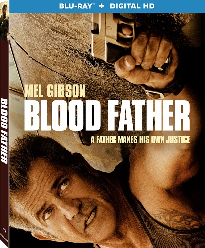 Blood Father 2016 BRRip XviD AC3-EVO