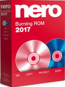 Nero Burning 2017 v18.0.00800 Multi********