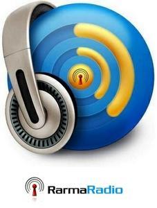 RarmaRadio Pro 2.71 (Portable)