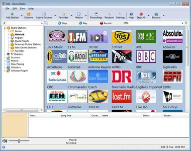 RarmaRadio Pro 2.71.1 Multilingual
