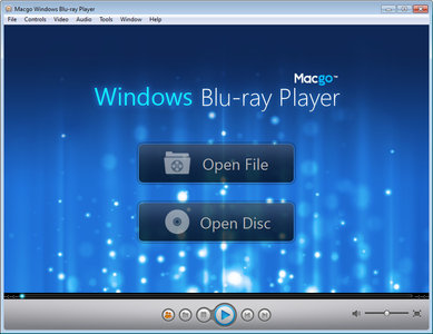 Macgo Windows Blu-ray Player 2.17.0.2510.Multilingual