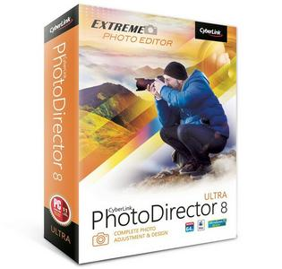 CyberLink PhotoDirector Ultra 8.0.2303.0.MacOSX