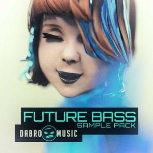 DABRO Music Future Bass.WAV MiDi