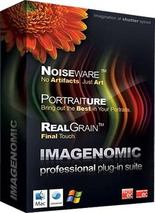 Imagenomic Professional Plugin Suite Build.1411u7 1414u7 (WinMac)