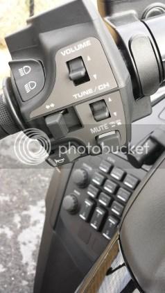 F6B Radio Controls