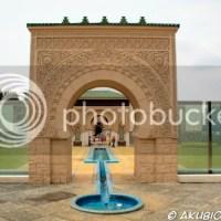 Moroccan Pavillion @ Astaka Morocco aku datang