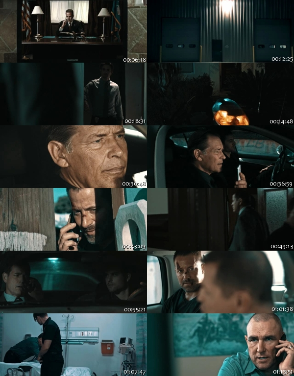 Assassination (2016) DVDRIP X264 AC3.5.1-ZEUS