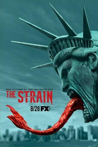 The Strain S03E09 720p HDTV x264-KiLLERS