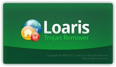 Loaris Trojan Remover 2.0.17.Multilingual