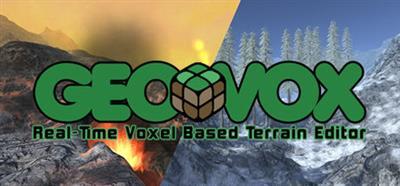 GeoVox v 20160906