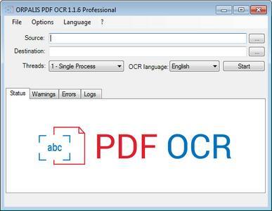 Orpalis PDF OCR Pro v1.1.6 coobra.net