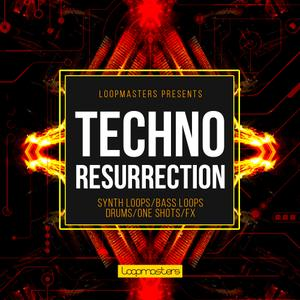 Loopmasters Techno Resurrection-MULTiFORMAT coobra.net