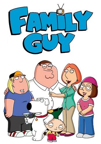 Family Guy S15E01 720p HDTV x264-SVA