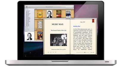 BookReader 5.8 Multilangual MacOS X