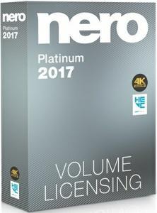 Nero 2017 Platinum 18.0.00300.VL