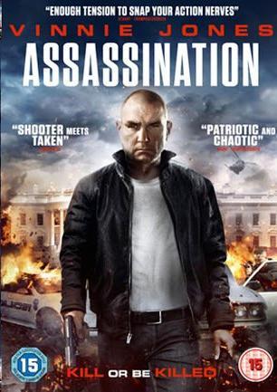 Assassination (2016) DVDRIP X264 AC3 5.1- ZEUS