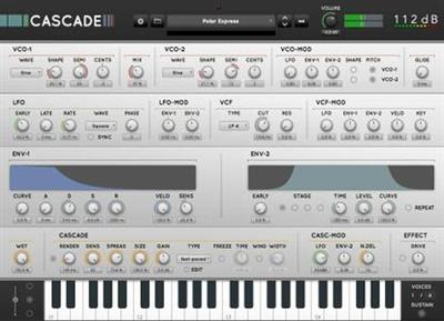 112dB Cascade v1.1.7.WiN