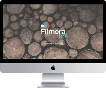 Wondershare Filmora 7.8 Multilangual MacOS X