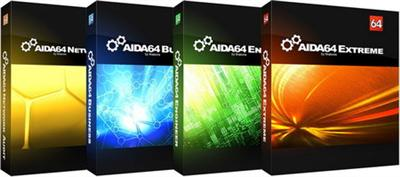 AIDA64 Extreme  Business  Engineer  Network Audit v5.80.4000 Final Portable
